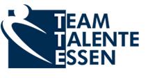 Team Talente Essen e.V. Logo