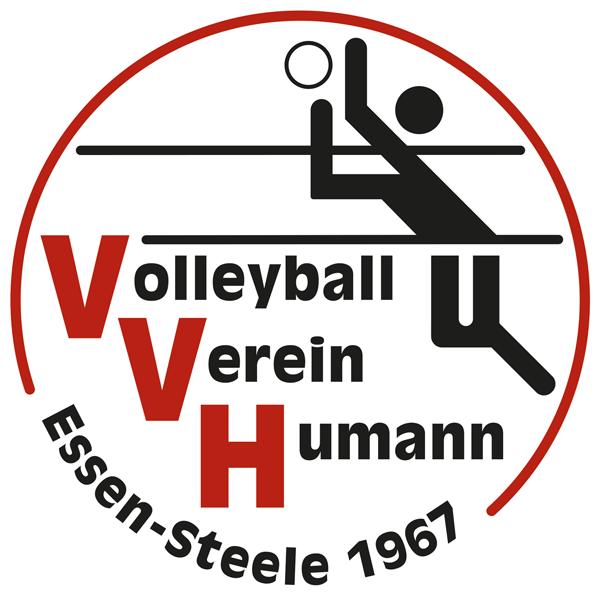 Volleyball Verein Humann Essen Logo