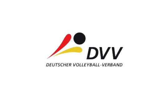 Foto: Logo Deutscher Volleyball Verband