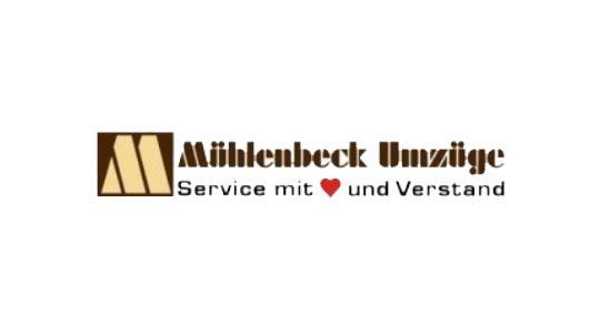 Foto: Logo Mühlenbeck Umzüge
