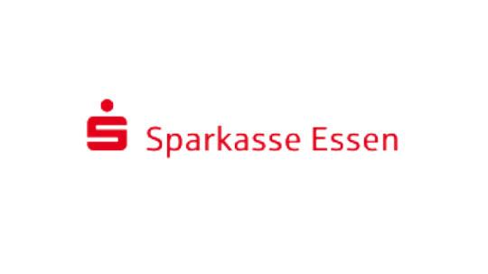 Foto: Logo Sparkasse Essen