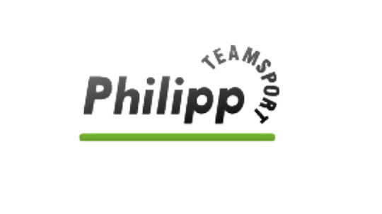Foto: Logo Teamsport Philipp