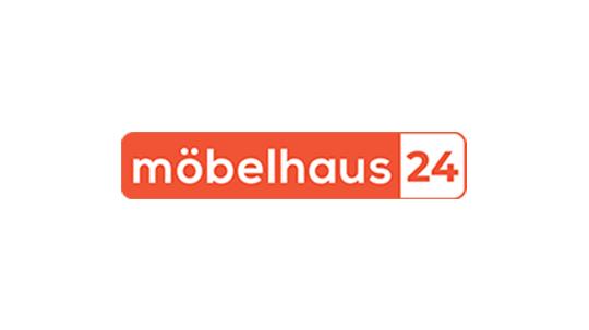 Foto: Logo Möbelhaus 24