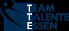 Logo Team Talente Essen e.V.