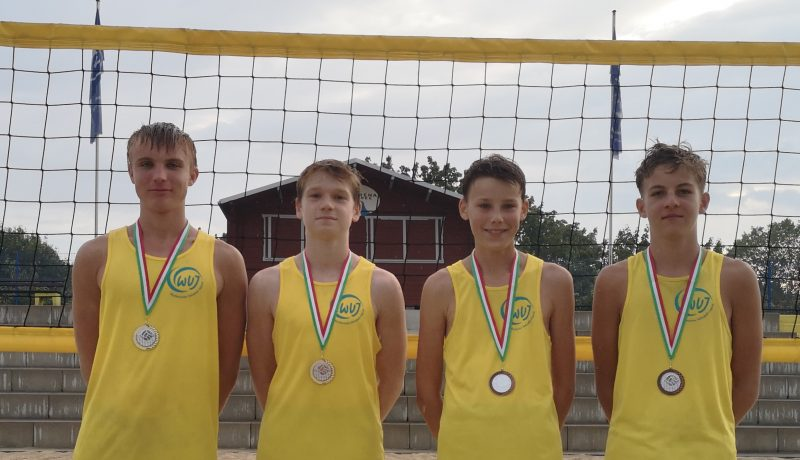 Foto: Leif Strecker, Tom Borchert, Jonas Espelage, Torben Förster
