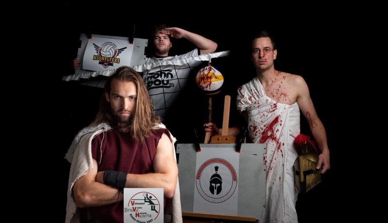 Foto: Gruppenbild für die Kampagne Take a Name